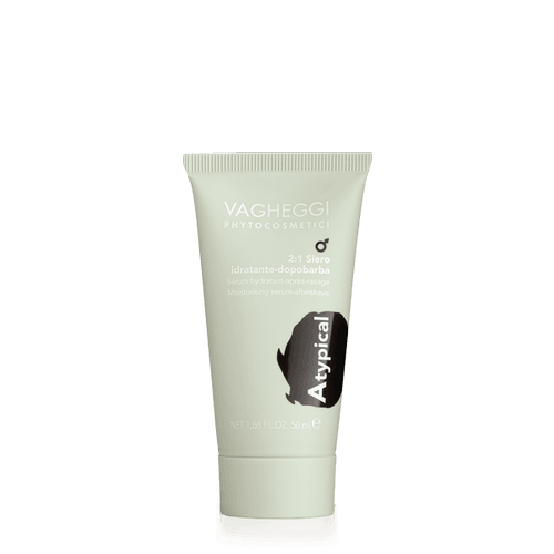 2:1 Ser Hidratant Aftershave Atypical Vagheggi