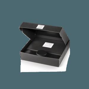 Kit Black Scultping Fuoco Vagheggi