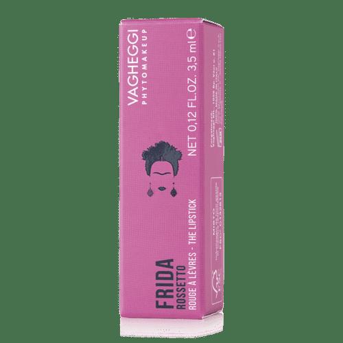 Ruj Pink Frida N.100 Vagheggi