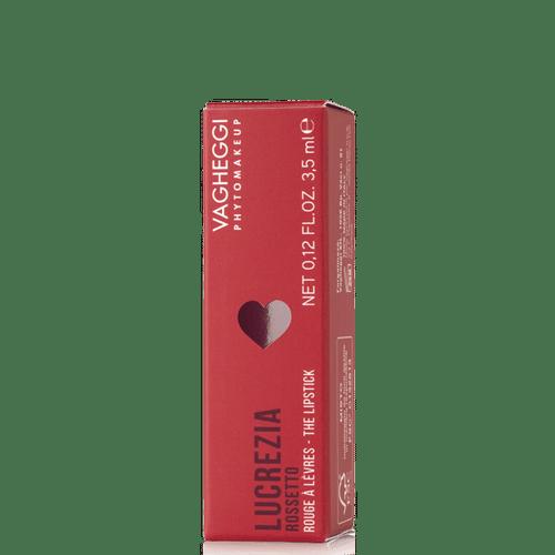 Ruj Roșu Absolut Lucrezia N.10 Vagheggi