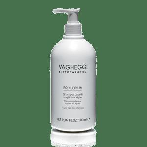 Șampon cu Alge Equilibrium Vagheggi