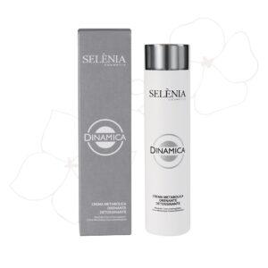 Crema Metabolică Drenantă Detoxifiantă Dinamica Selenia Italia