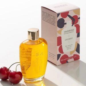 Ulei de Corp Dry Touch - Cherry Satin Oil